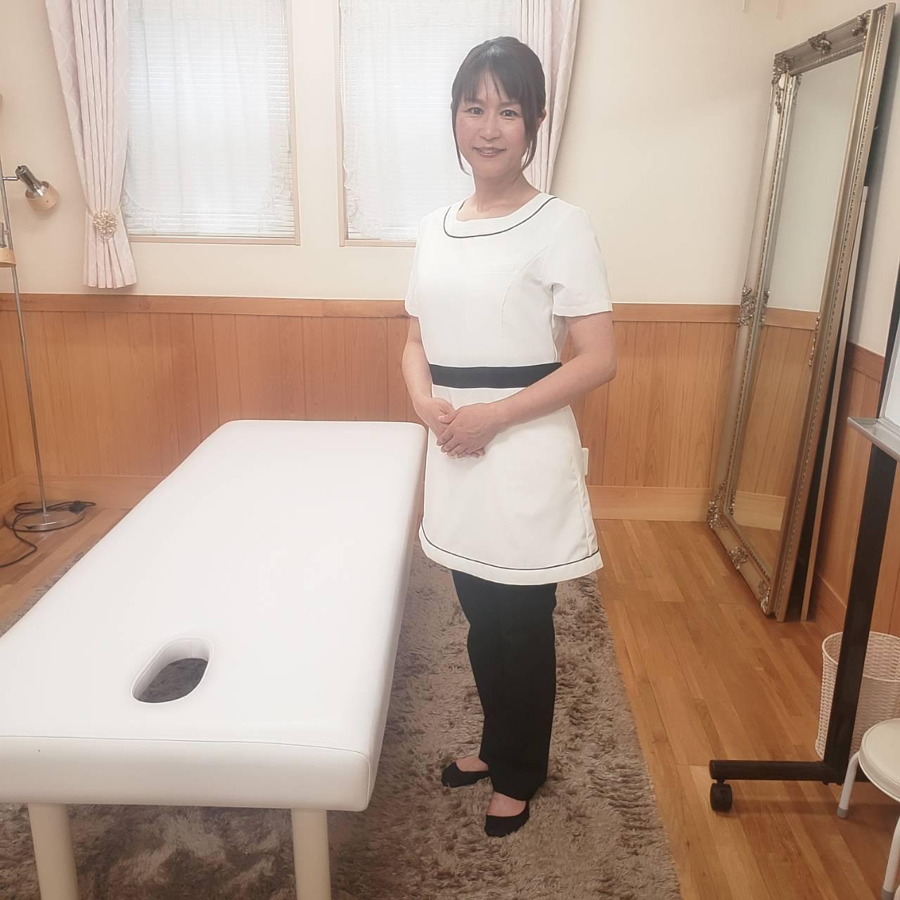 中澤 美奈(ナカザワ ミナ)